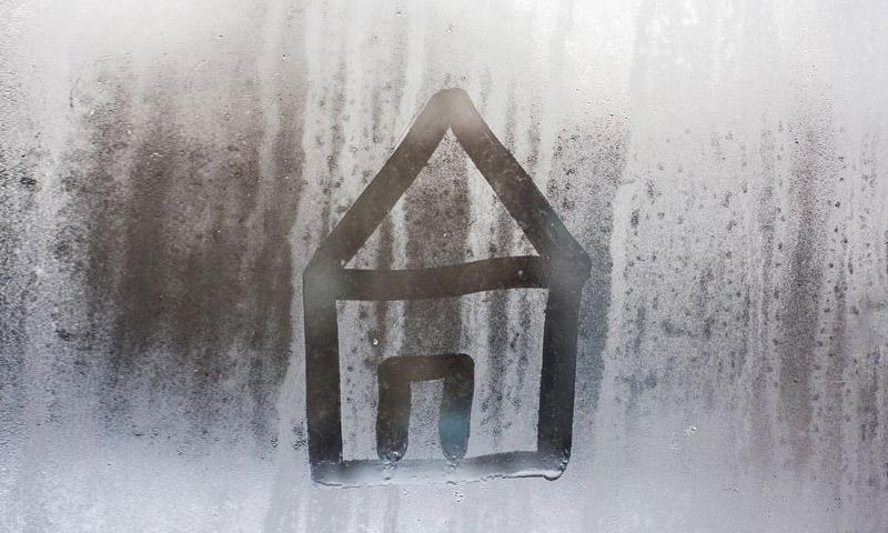 Jak uniknąć wilgoci w mieszkaniu