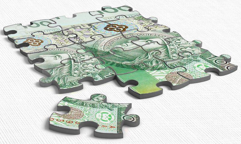 Jak rozłożyć dług na raty